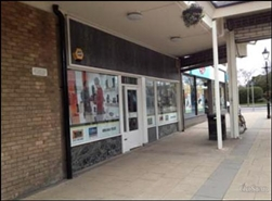 775 SF Shopping Centre Unit for Rent  |  Unit 37, Belvoir Shopping Centre, Coalville, LE67 3XF