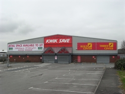 13,745 SF Out of Town Shop for Rent  |  Former Kwik Save, 455 Newport Road, Cardiff, CF24 1RQ