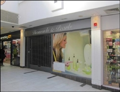 Shopping Centre Unit for Rent  |  Nicholsons House, Maidenhead, SL6 1LB