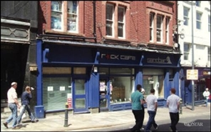 936 SF High Street Shop for Rent  |  2 - 4 Skinner Street, Newport, NP20 1GY