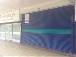 802 SF Shopping Centre Unit for Rent  |  10 Market Hill, Scunthorpe, DN15 6SS