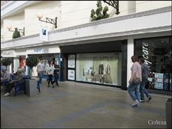 670 SF Shopping Centre Unit for Rent  |  19 Southgate Mall, Scunthorpe, DN15 6SU