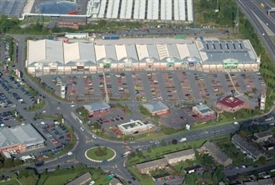143,185 SF Out of Town Shop for Rent  |  Trafford Retail Park, Manchester, M41 7FN