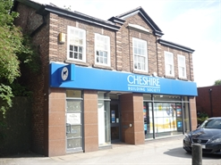 1,695 SF High Street Shop for Sale  |  7 London Road South, Stockport, SK12 1JX