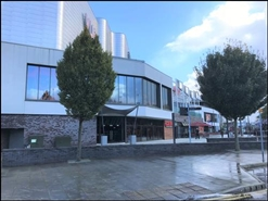 3,464 SF Shopping Centre Unit for Rent  |  Unit F30, The Rock Shopping Centre, Bury, BL9 7AX