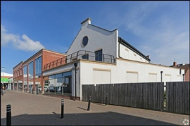 5,025 SF Retail Park Unit for Rent  |  Unit 4, Beaumond Cross, Newark On Trent, NG24 1TW