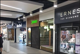1,474 SF Shopping Centre Unit for Rent  |  The Grosvenor Shopping Centre, Northampton, NN1 2EL