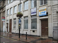 2,688 SF High Street Shop for Rent  |  Units 1 & 2, 1-3 Hotel Street, Leicester, LE1 5AW