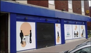 4,270 SF High Street Shop for Rent  |  Shirehampton, Bristol, BS11 0DJ