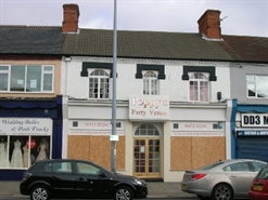 2,636 SF High Street Shop for Rent  |  45 Grimsby Road, Cleethorpes, DN35 7AQ