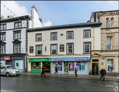 1,098 SF High Street Shop for Rent  |  5 - 5A Highgate, Kendal, LA9 4DA