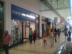 826 SF Shopping Centre Unit for Rent  |  SU27 (49), Midsummer Place, Milton Keynes, MK9 3GB