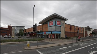 1,732 SF Shopping Centre Unit for Rent  |  27 Linthorpe Road, Middlesbrough, TS1 1SU