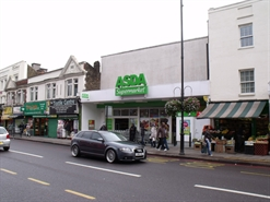 228 SF High Street Shop for Rent  |  First Floor, 490 High Road, Tottenham, N17 9JF