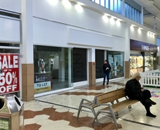 842 SF Shopping Centre Unit for Rent  |  Unit 11, 43 Spring Lane, Swansgate Shopping Centre, Wellingborough, NN8 1EY