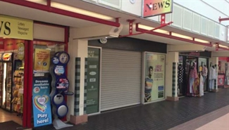718 SF Shopping Centre Unit for Rent  |  Clarendon Square Shopping Centre, Hyde, SK14 2QT