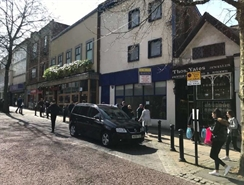 1,050 SF High Street Shop for Rent  |  32 Market Place, Preston, PR1 2AR