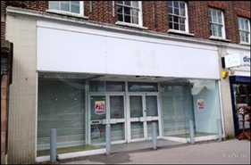 1,894 SF High Street Shop for Rent  |  179 High Street, Birmingham, B23 6SY