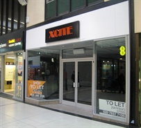 751 SF High Street Shop for Rent  |  6 Queens Square Shopping Centre, West Bromwich, B70 7NJ