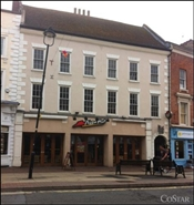 2,181 SF High Street Shop for Rent  |  14 - 16 High Street, Bromsgrove, B61 8HQ