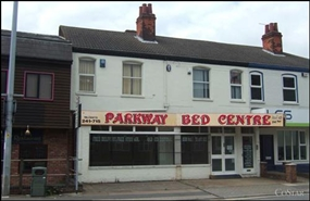 2,824 SF Out of Town Shop for Sale  |  5 Alexandra Road, Grimsby, DN31 1RD