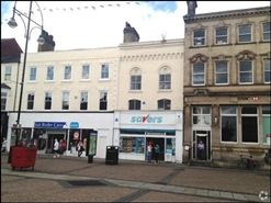1,317 SF High Street Shop for Rent  |  135 High Street, Stockton On Tees, TS18 1LP