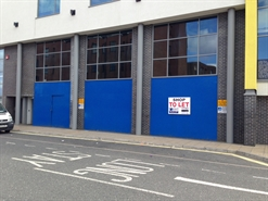 2,447 SF Shopping Centre Unit for Rent  |  L11 The Swan Centre, Eastleigh, SO50 5SF
