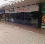 1,646 SF Shopping Centre Unit for Rent  |  6-7 The Palatine, The Strand Shopping Centre, Bootle, L20 4SN