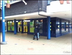 1,514 SF Shopping Centre Unit for Rent  |  Unit 66, 55 The Mall, Charterwalk Shopping Centre, Burnley, BB11 1BA