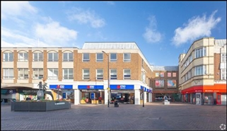 1,175 SF Shopping Centre Unit for Rent  |  The Grosvenor Shopping Centre, Northampton, NN1 2EL
