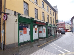 744 SF High Street Shop for Rent  |  25a High Street Brecon, Brecon, LD3 7LA