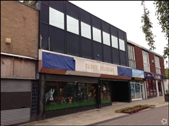 1,099 SF High Street Shop for Rent  |  77 Derby Street, Liverpool, L36 9UQ