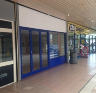 948 SF Shopping Centre Unit for Rent  |  15 The Palatine, The Strand Shopping Centre, Bootle, L20 4SZ