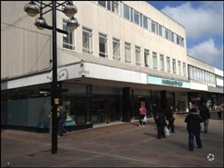 27,940 SF Shopping Centre Unit for Rent  |  The Harvey Centre, Harlow, CM20 1XR
