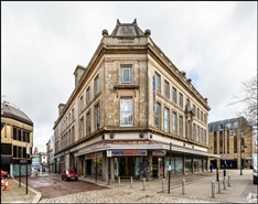 1,623 SF High Street Shop for Rent  |  Victoria Plaza, Bolton, BL1 1RD
