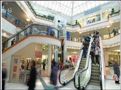 603 SF Shopping Centre Unit for Rent  |  Unit 6, Cornmill Shopping Centre, Darlington, DL1 1NH
