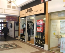 550 SF Shopping Centre Unit for Rent  |  Unit 36, Carillon Court, Loughborough, LE11 3XA