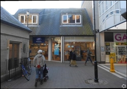 935 SF Shopping Centre Unit for Rent  |  Unit 49/50, 20/21 Lion Yard Shopping Centre, Cambridge, CB2 3NA