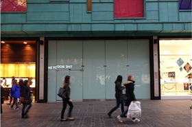 2,262 SF Shopping Centre Unit for Rent  |  Unit Su20, Cabot Circus, Bristol, BS1 3BX