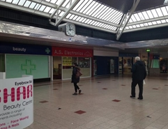 898 SF Shopping Centre Unit for Rent  |  136 Mons Square, Strand Shopping Centre, Bootle, L20 4SX