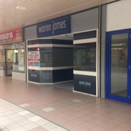 884 SF Shopping Centre Unit for Rent  |  16 The Palatine, Strand Shopping Centre, Bootle, L20 4SW