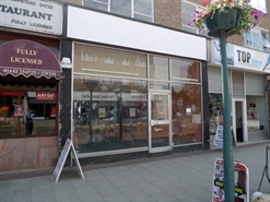 883 SF High Street Shop for Rent  |  7 Bridge Street, Hemel Hempstead, HP1 1EG