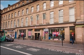 2,020 SF High Street Shop for Rent  |  105 - 109 Grainger Street, Newcastle Upon Tyne, NE1 5AE
