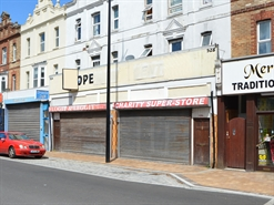 1,893 SF High Street Shop for Rent  |  524 528 Christchurch Road, Bournemouth, BH1 4BE