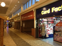 670 SF Shopping Centre Unit for Rent  |  14 Royalty Mall, Morecambe, LA4 5DH