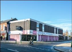 3,059 SF High Street Shop for Rent  |  827 Bristol Road, Birmingham, B31 2PA