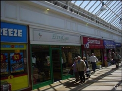 913 SF Shopping Centre Unit for Rent  |  3 Market Way, Bilston, WV14 0DR