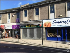 898 SF High Street Shop for Rent  |  89 Newgate Street, Bishop Auckland, DL14 7EW
