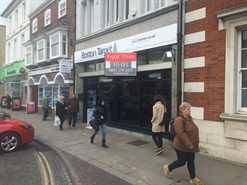 1,290 SF High Street Shop for Rent  |  16 Wide Bargate, Boston, PE21 6SR