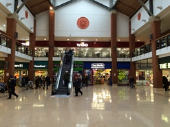 Shopping Centre Unit for Sale  |  The Arcades Shopping Centre Brochure, Ashton-Under-Lyne, OL6 7JE